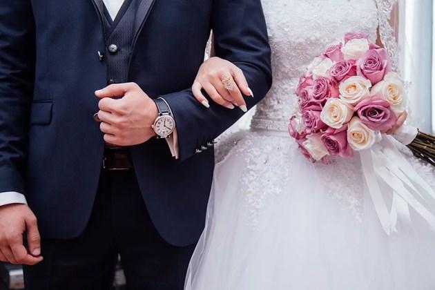 Бум на сватби по време на пандемията