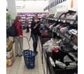 """""""Зеленият коридор"""" за пазаруване на възрастни е само от 8.30 до 10.30 (Видео)"""