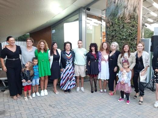 Утвърдени и млади творци заедно на бургаския Уудсток (Снимки)