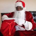 Тъмнокож Брендо е Дядо Коледа