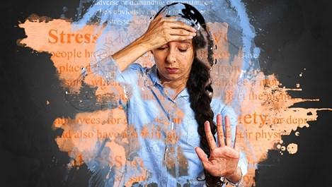 Спъни емоционалната нестабилност, докато е време