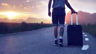 Как да останем във форма, ако често пътуваме
