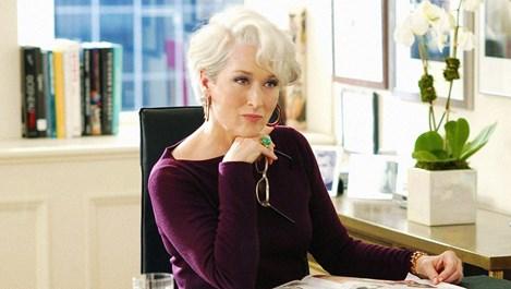 Мерил Стрийп: Някога ми казаха, че съм прекалено грозна за главна роля