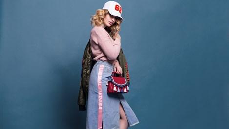 Как се обличат модерните хора и защо рядко пазаруват маркови дрехи