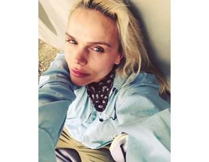 Божидара Бакалова бойкотира Зукърбърг