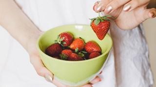 Хранене за профилактика и лечение на щитовидната жлеза