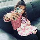 Ето го бебето на Деси Бакърджиева