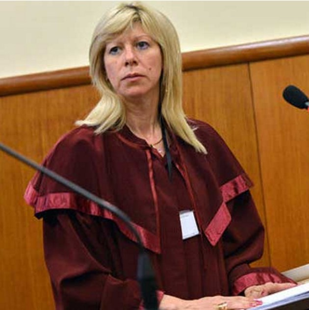 Втори фалстарт на дело срещу мъж на спецпрокурорка