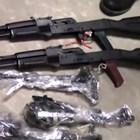 Незаконни пушки и пистолети заливат Нови пазар