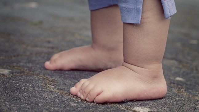 Дали детето ще страда от затлъстяване, зависи от първите му 1000 дни