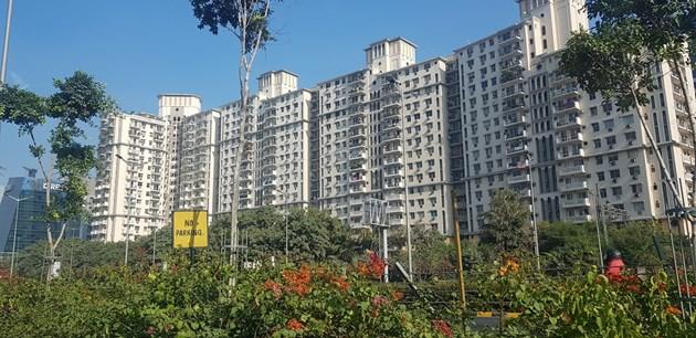 Търсенето на имоти в София е с ръст от 37% за последната година