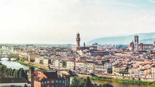 На разходка из Италия с малко пари