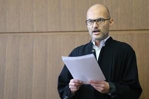 Съдия Иван Коев