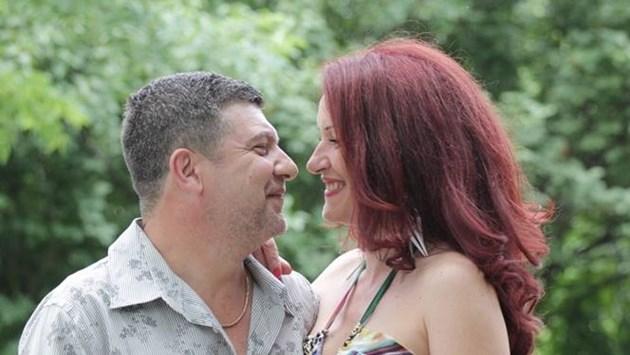 Професора се жени за младо маце
