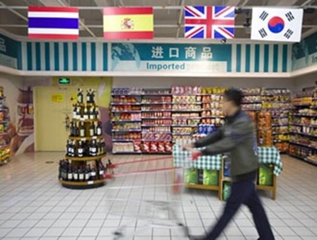 """Търговията със селскостопанска продукция между Китай и страните от """"Един пояс, един път"""" бележи стабилен ръст"""