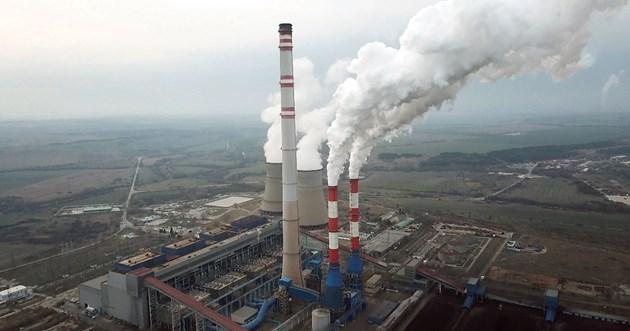 Енергетика и военен завод носят благосъстоянието на област Стара Загора