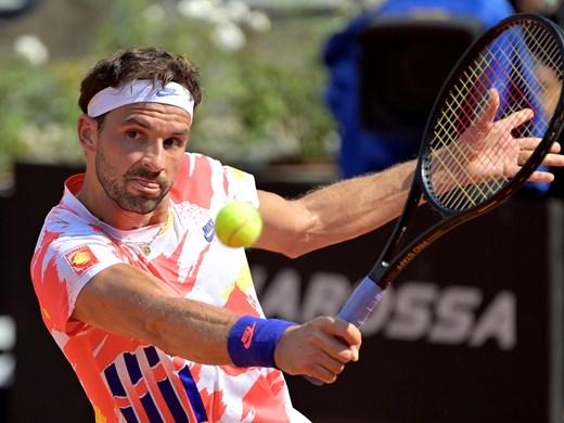 Григор: Тенисът не е спринт, а маратон (Гледайте на живо)