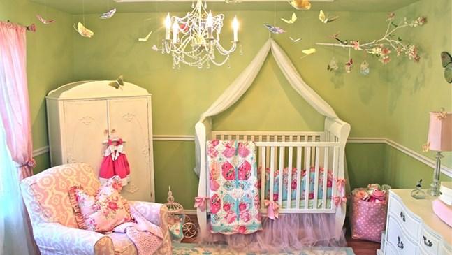 Как правилно да изберем легло за бебето
