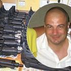 Търговец на оръжие иска споразумение