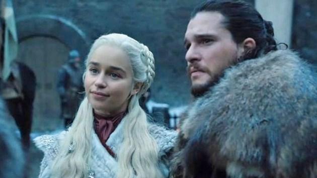 """Рекорден брой зрители гледаха премиерата на новия епизод на """"Игра на тронове"""" (Видео)"""