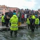 Очакват нови дъждове във Венеция тази вечер