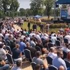 ГЕРБ провежда национална сбирка в София (На живо)