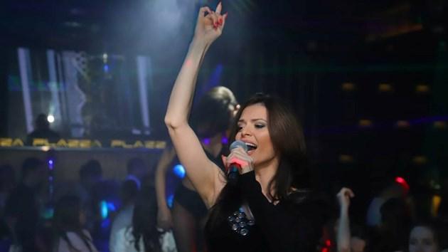 2420d8656b2 Преслава пее с нов нос - България Днес