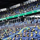Дания пуска повече фенове на стадионите