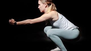 Какво се случва с тялото, ако правим по 100 клякания всеки ден