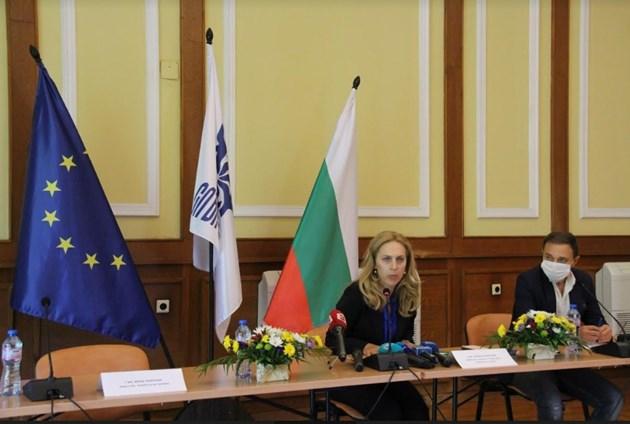 Украинските туристи ще пътуват за България също при облекчени условия