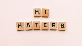Омразата към себе си - как да я спрем?