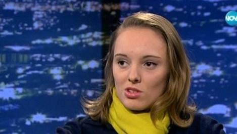16-годишна българка ще вечеря със Стивън Хокинг