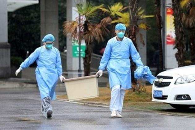 Двайсет и шест са вече починалите в Китай от новия коронавирус
