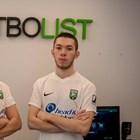 """Топ играчът на ФИФА 20 Сезар Сабриев: Заплатите на геймърите са като в """"А"""" група"""