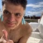 Виртуозът Васко Василев се бори с прането