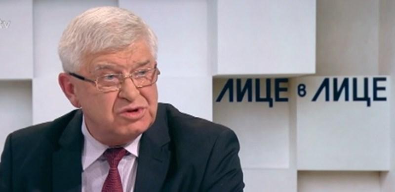 Кирил Ананиев КАДЪР: bTV