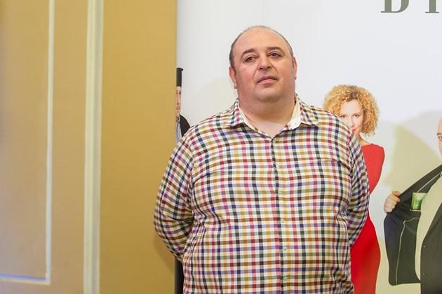 Любо Нейков: Няма да измествам Цитиридис