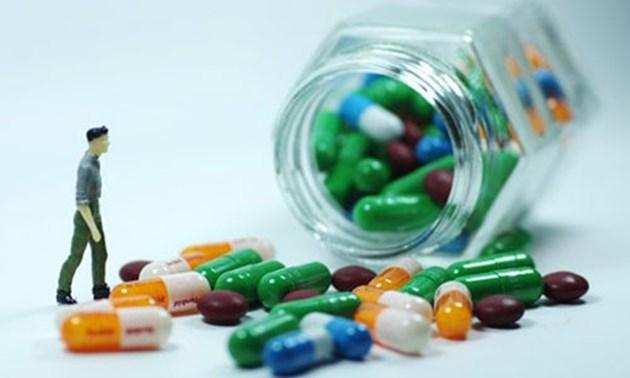 Вносът на лекарства в Китай през първите три тримесечия е нараснал с 35,5%