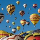 Балони над Белоградчишките скали