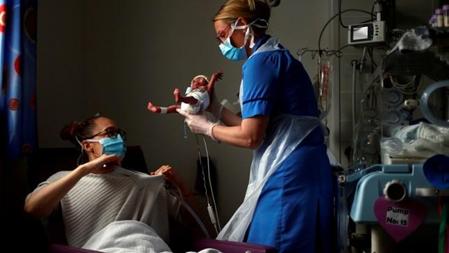 230 деца в Европа заболели от новия възпалителен синдром