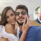 Гаджето на Сашо Кадиев дефилира за принц Чарлз