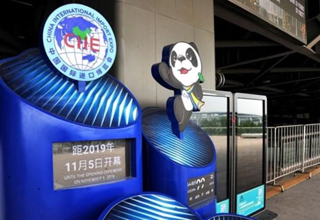 Шанхай подготви подробна карта за инвестициите за Международното изложение за внос