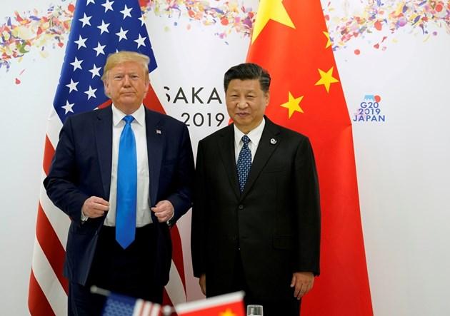 Китайският президент: Не вярвам на Тръмп за търговските преговори