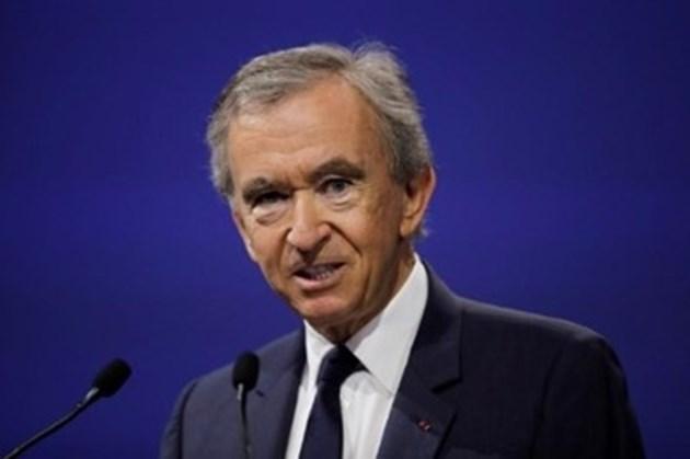 Френски бизнесмен стана най-богатият човек на света