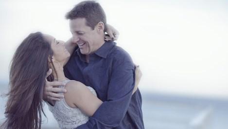 Какво правят двойките след секс
