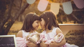 Ескалиращият бяс при близнаците се овладява