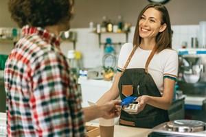 Visa подпомага дигитализацията на малките и средни предприятия