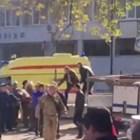 Кървав атентат в Крим (Снимки и видео)