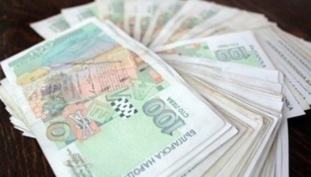 Средните лихви по депозитите в левове паднаха до 0,11%
