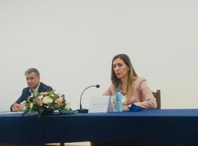 Ангелкова: Очакваме повече туристи не само по морето, а и във вътрешността